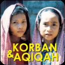 Logo Korban Aqiqah di Kemboja