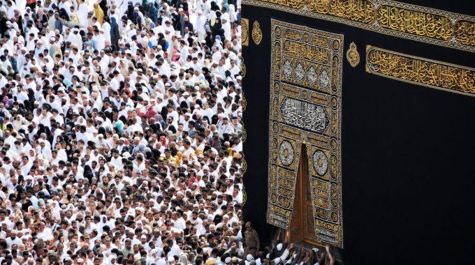 Ibadah Haji Terpaksa Ditangguhkan Tahun Ini?