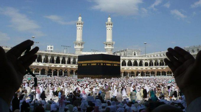Sejarah Penutupan Masjidil Haram Yang Anda Perlu Tahu