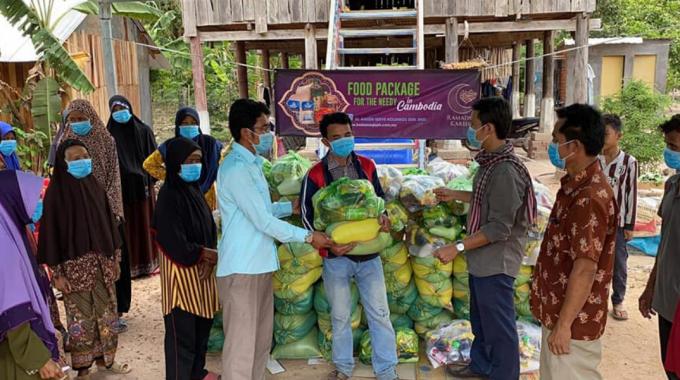 11 Sebab Kenapa Perlu Pilih Korban Aqiqah Al Ameen Ke Kemboja (Testimoni)