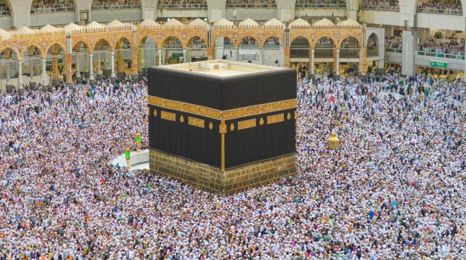 Niat Puasa Hari Arafah
