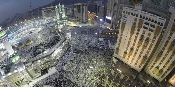 3 Peristiwa Haji Di Mekah Yang Perlu Kita Ingati
